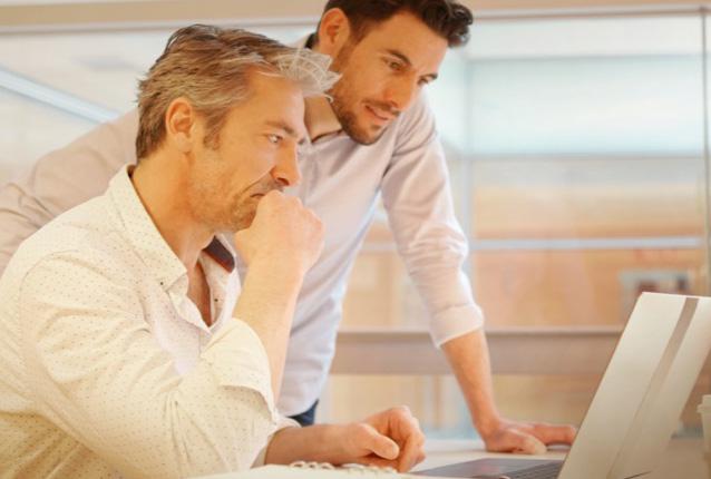 creemos que trabajando desde el talento se consiguen resultados excelentes